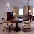 Hotels Affaires Moscou